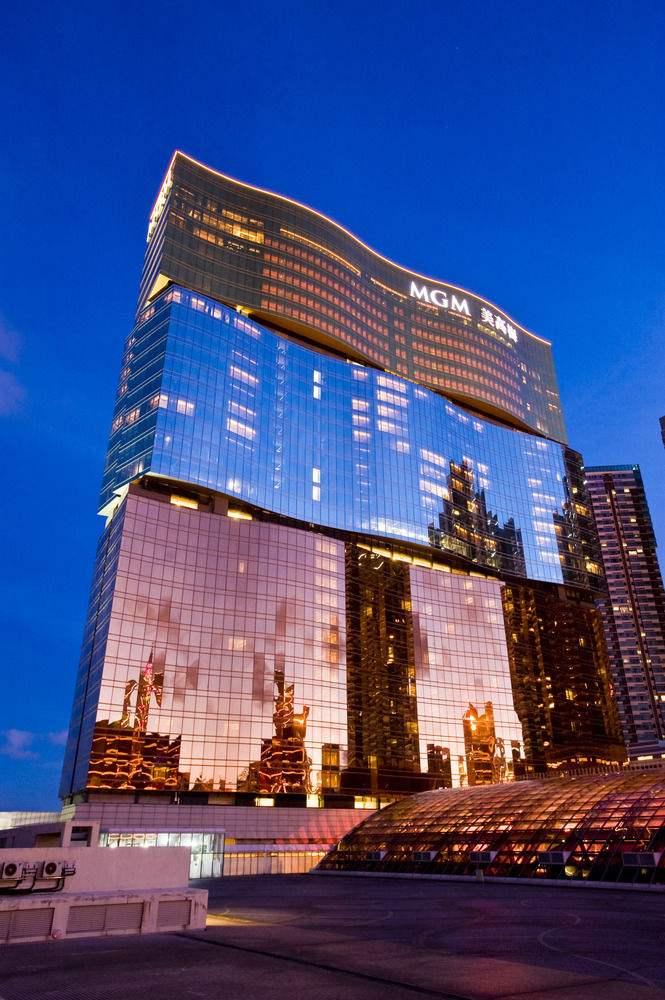 澳門酒店新風系統異味淨化設備專案