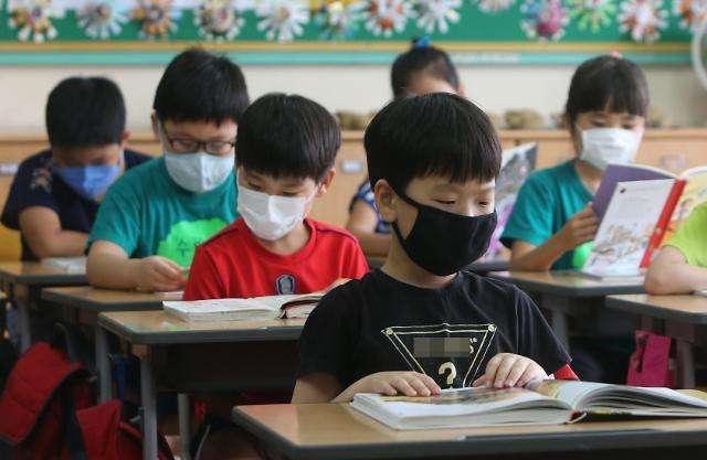 学校教室宿舍空气净化案例