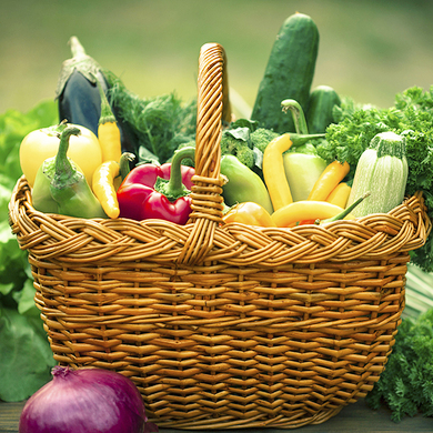 生鲜果蔬食物保鲜方案