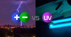 Edda Air为何不同于紫外线灯?