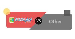 为什么Edda Air技术比其他市场上的空气净化器要好