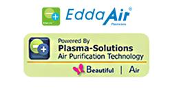 Edda Air等离子空气技术的先进性?