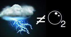 电离系统是否会增加空气中的氧含量?