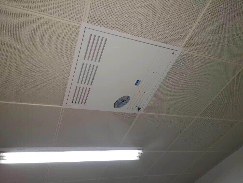 学校空气净化器